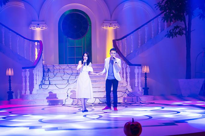 Sân khấu show truyền hình mang tên Trấn Thành lung linh như khách sạn 5 sao - Ảnh minh hoạ 6
