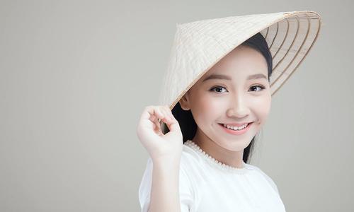 Bé gái Việt tham gia 'Siêu mẫu nhí quốc tế'