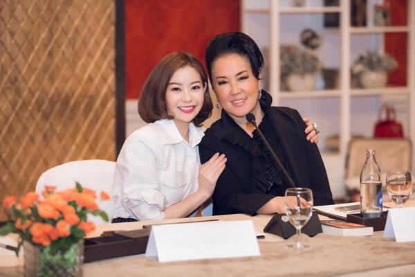 Ông xã tháp tùng Hoa hậu Hải Dương dự sự kiện tại Thái Lan - Ảnh minh hoạ 6