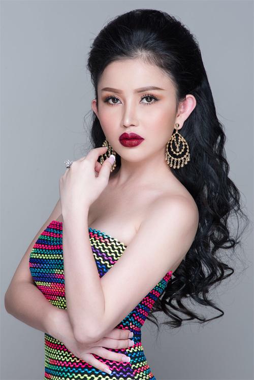 Janny Thủy Trần sắp ra single đầu tay - Ảnh minh hoạ 2