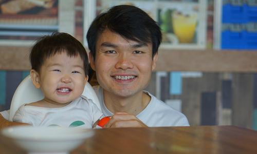 Hot blogger người Singapore chia sẻ 6 điều giúp bạn trở thành bố, mẹ hạnh phúc
