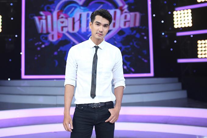 8 hot boy độc thân tham gia gameshow dành cho các cô gái đi tìm