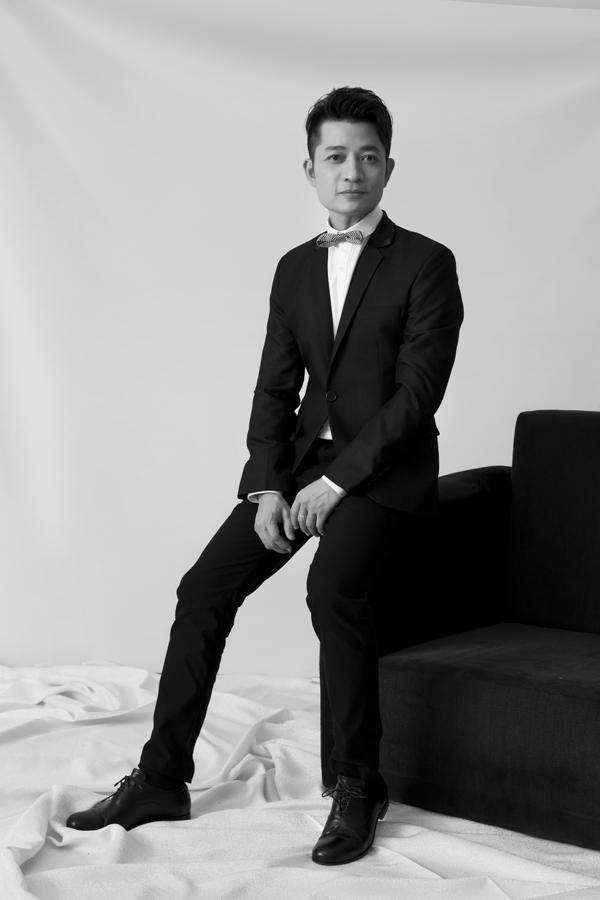 Ban giám khảo Hoa hậu Hoàn vũ Việt Nam 2017 gồm 7 thành viên - Ảnh minh hoạ 4