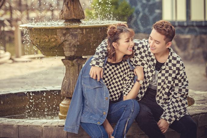 Phan Mạnh Quỳnh lần đầu công khai bạn gái xinh đẹp - Ảnh minh hoạ 2