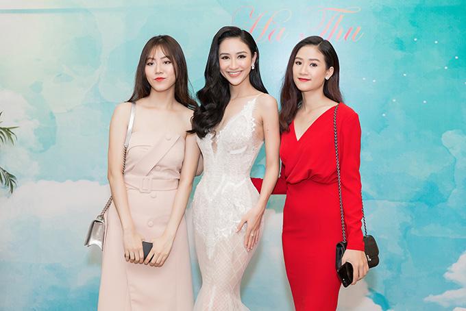 Nam Em gợi cảm đến trao vương miện Hoa hậu Trái đất Việt Nam cho Hà Thu - Ảnh minh hoạ 9