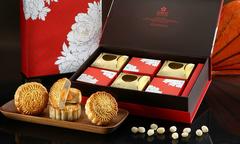 Chín hương vị Hong Kong trong chiếc bánh Trung thu Maison