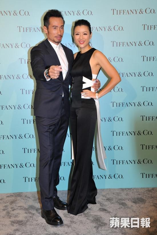 Trần Hào hãnh diện vì vợ Hoa hậu xinh đẹp, đảm đang