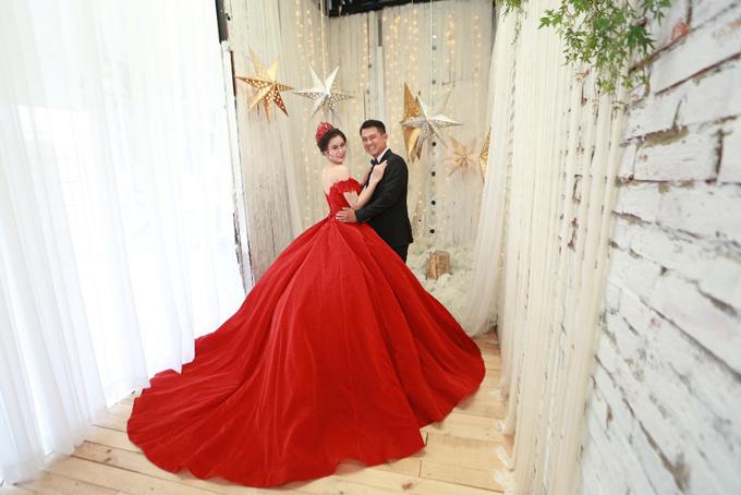 Vân Quang Long bất ngờ công khai ảnh cưới vợ mới - Ảnh minh hoạ 10