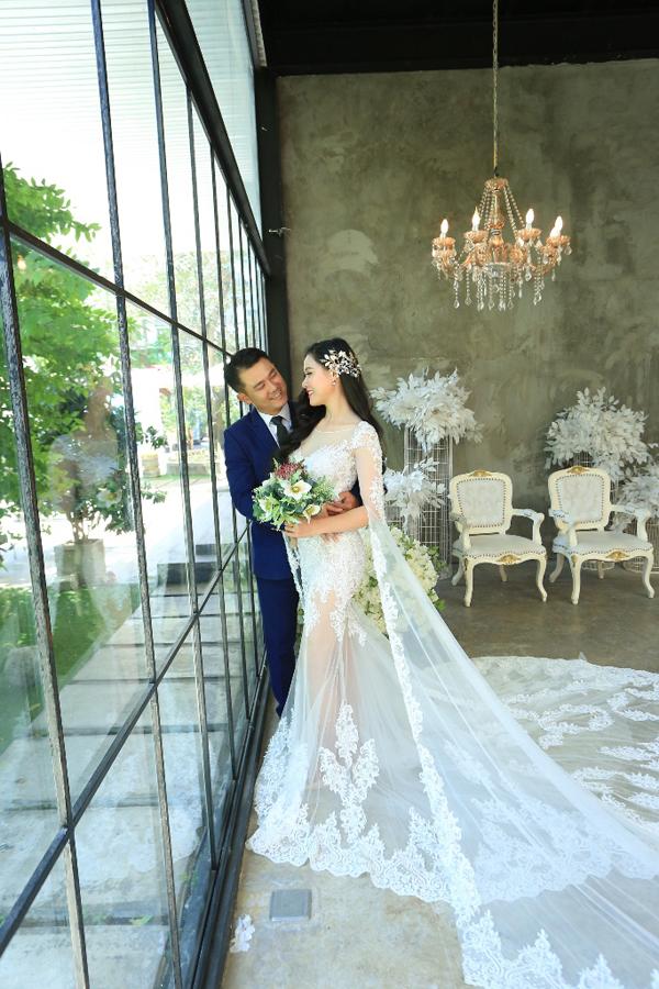 Vân Quang Long bất ngờ công khai ảnh cưới vợ mới - Ảnh minh hoạ 2