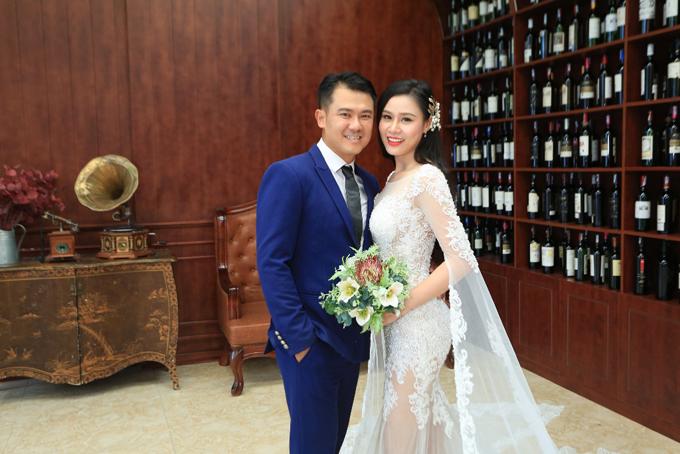 Vân Quang Long bất ngờ công khai ảnh cưới vợ mới - Ảnh minh hoạ 5