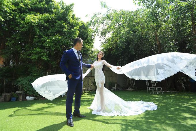 Vân Quang Long bất ngờ công khai ảnh cưới vợ mới - Ảnh minh hoạ 6