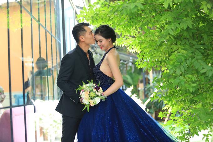 Vân Quang Long bất ngờ công khai ảnh cưới vợ mới - Ảnh minh hoạ 7