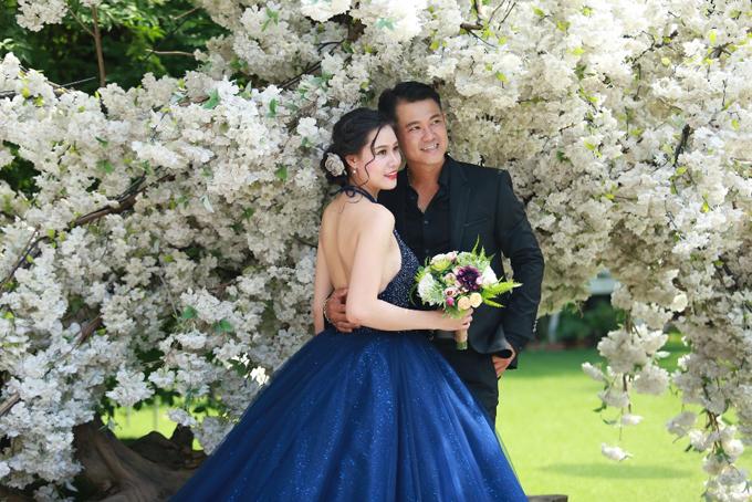Vân Quang Long bất ngờ công khai ảnh cưới vợ mới - Ảnh minh hoạ 8