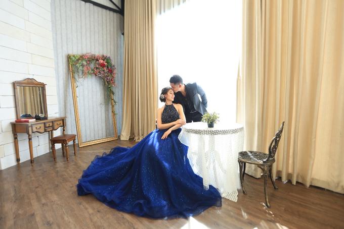 Vân Quang Long bất ngờ công khai ảnh cưới vợ mới - Ảnh minh hoạ 9
