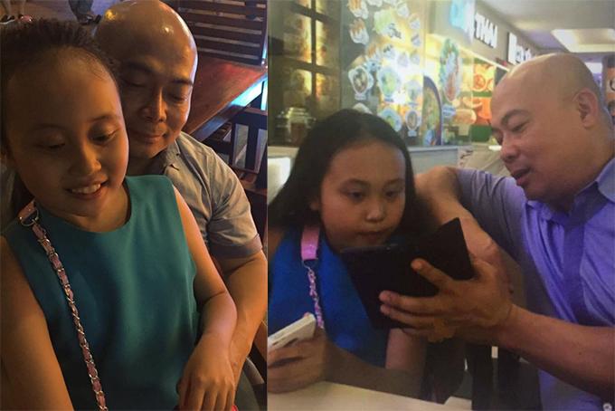 Phương Thanh bất ngờ tiết lộ bố của bé Gà đã qua đời một năm - Ảnh minh hoạ 2