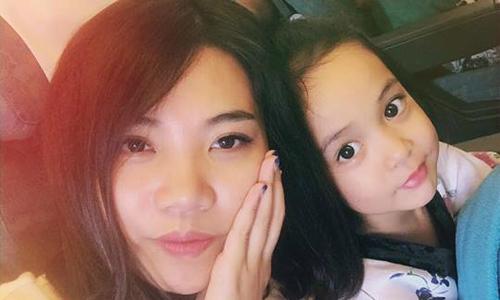 """Mẹ sao nhí Chu Diệp Anh: """"Tôi đã quen với những bình luận không hay về con"""""""