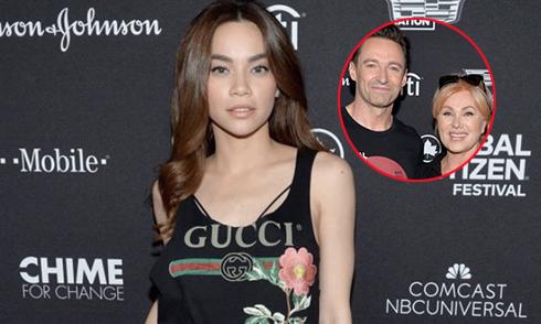 Hồ Ngọc Hà dự sự kiện tại Mỹ quy tụ nhiều sao Hollywood