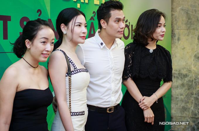 Diễn viên Việt Anh lái xe tiền tỷ đi event - Ảnh minh hoạ 7