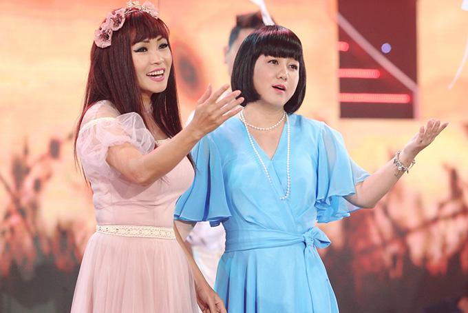 Ngọc Linh hào hứng tái xuất khi được mời hát với Phương Thanh - Ảnh minh hoạ 2