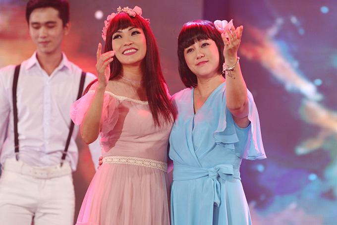Ngọc Linh hào hứng tái xuất khi được mời hát với Phương Thanh - Ảnh minh hoạ 3
