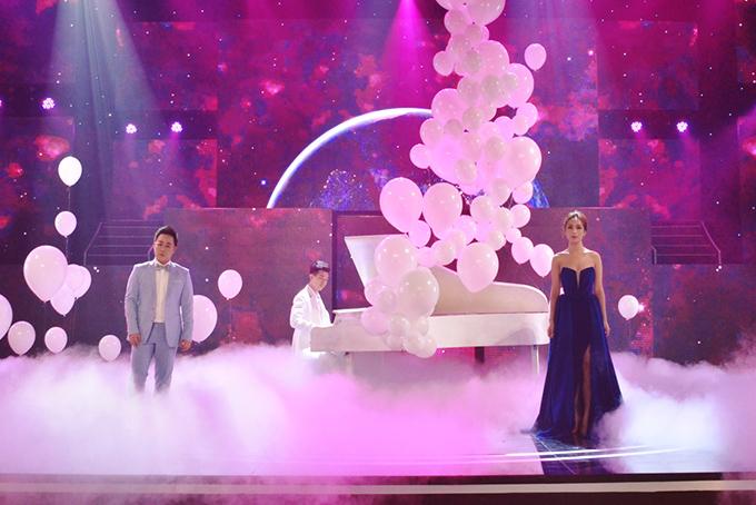 Ngọc Linh hào hứng tái xuất khi được mời hát với Phương Thanh - Ảnh minh hoạ 6