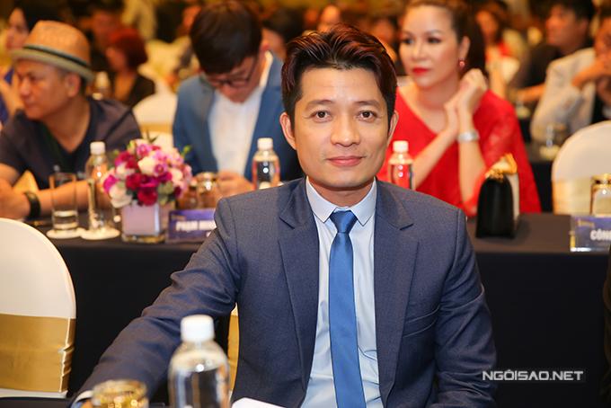 Phạm Hương như nữ hoàng dự công bố top 70 Hoa hậu Hoàn vũ Việt Nam 2017 - Ảnh minh hoạ 5
