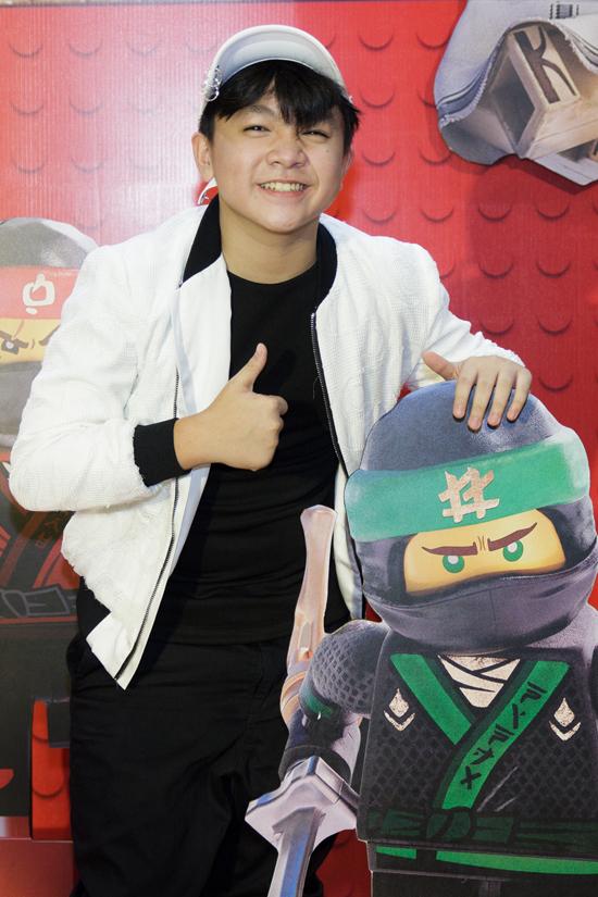 Ốc Thanh Vân, Minh Hà vất vả trông nom các con tại event - Ảnh minh hoạ 8