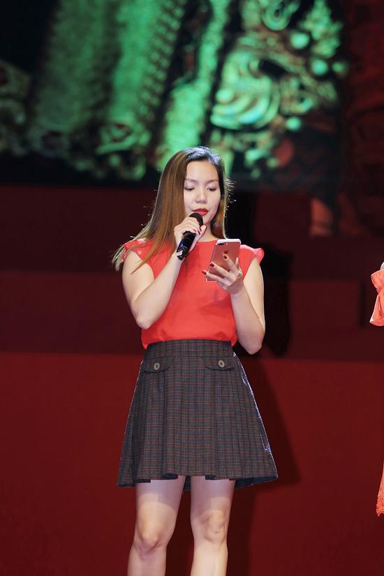 Bảo Trâm Idol lần đầu lộ diện sau 2 tháng sinh con - Ảnh minh hoạ 5