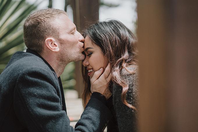 Vợ chồng Phương Vy nồng nàn như mới yêu - Ảnh minh hoạ 6
