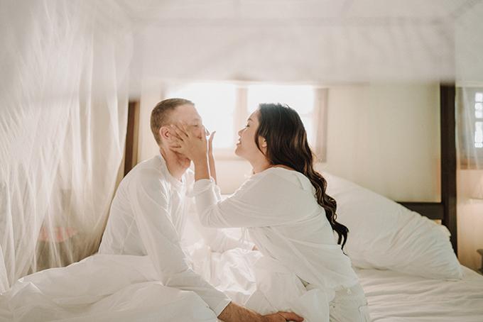 Vợ chồng Phương Vy nồng nàn như mới yêu - Ảnh minh hoạ 9