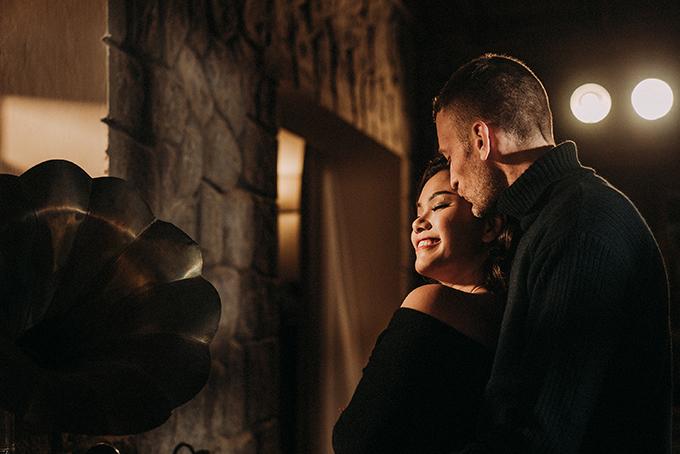 Vợ chồng Phương Vy nồng nàn như mới yêu - Ảnh minh hoạ 12