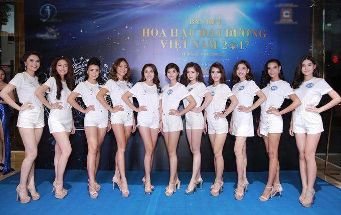 Con gái diễn viên Kiều Trinh vào chung kết Hoa hậu Đại dương 2017 - Ảnh minh hoạ 12