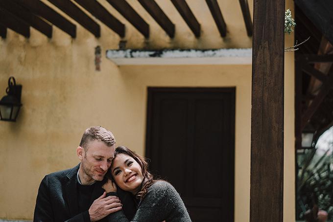 Vợ chồng Phương Vy nồng nàn như mới yêu - Ảnh minh hoạ 5