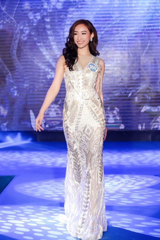 Con gái diễn viên Kiều Trinh vào chung kết Hoa hậu Đại dương 2017 - Ảnh minh hoạ 4