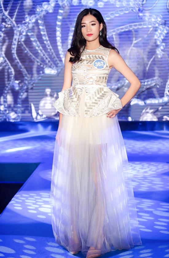 Con gái diễn viên Kiều Trinh vào chung kết Hoa hậu Đại dương 2017 - Ảnh minh hoạ 5