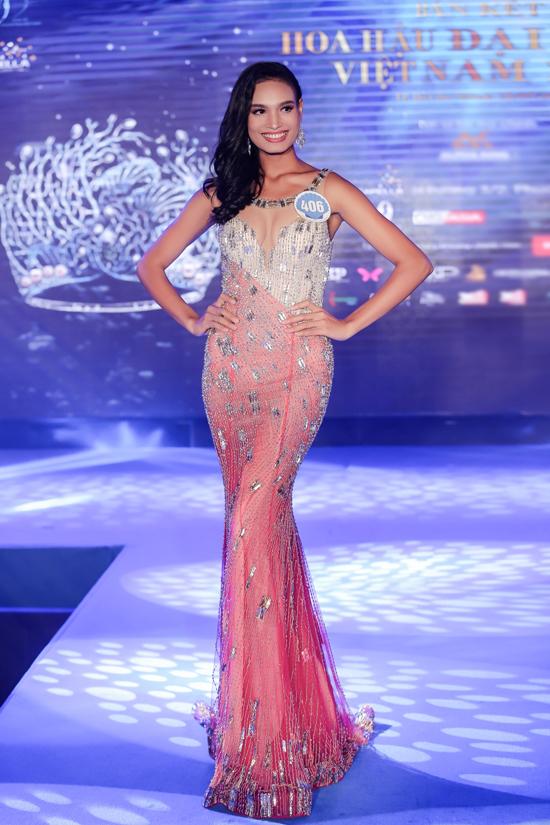 Con gái diễn viên Kiều Trinh vào chung kết Hoa hậu Đại dương 2017 - Ảnh minh hoạ 3