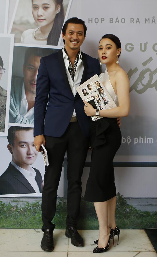 Phương Oanh từng bị đồn quan hệ với đạo diễn để được đóng phim - Ảnh minh hoạ 3