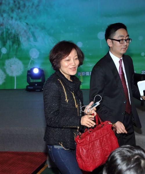 Anh trai của Triệu Vy ly dị, chia nửa tỷ NDT cho vợ