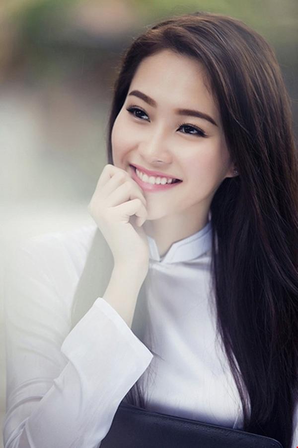 Hoa hậu Đặng Thu Thảo.