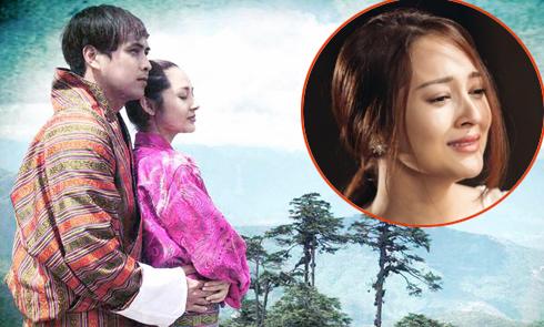 """Hồ Quang Hiếu: """"Nhìn Bảo Anh khóc tôi rất đau lòng"""""""