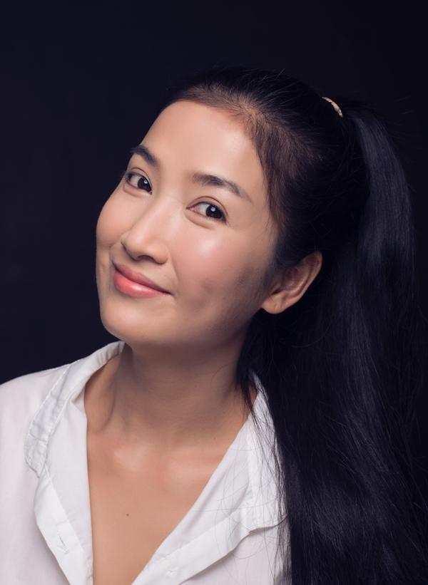 Nhân dịp Halloween, diễn viên Quỳnh Lam gợi ý tạo hình hóa tranh lấy cảm hứng từ nữ thần chiến binh trong bộ phim Wonder Woman.