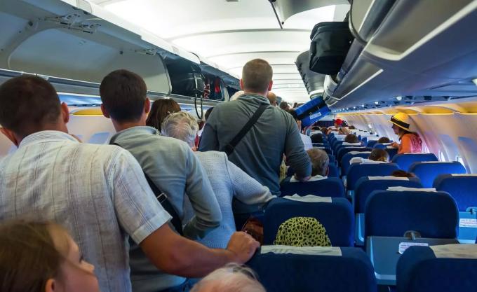 hành khách