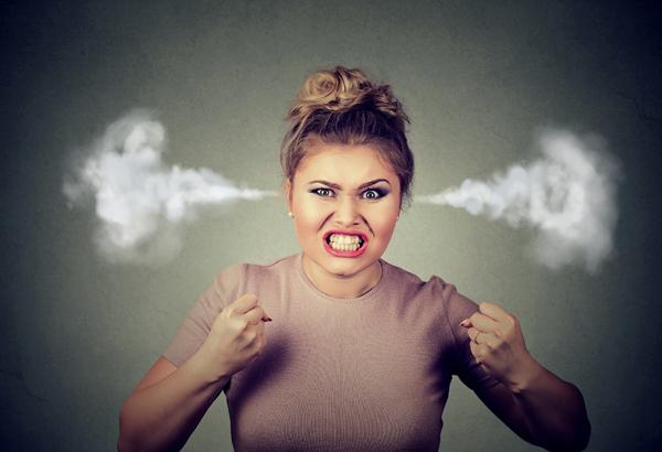 Cảm xúc bị kịch tính hóa khi bạn nạp thừa protein.