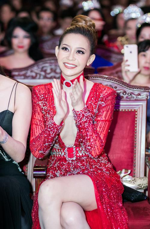 Hoa hậu Hải Dương làm giám khảo chung kết 'Miss Suprannational'