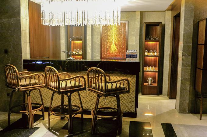 Chủ tịch Trung Quốc dành 3 ngày trong khách sạn ven biển Đà Nẵng
