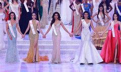 Đỗ Mỹ Linh chiến thắng giải Hoa hậu Nhân ái tại Miss World 2017