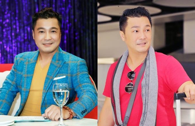Bí quyết trẻ hóa da của diễn viên Lý Hùng