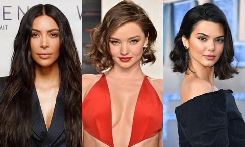 7 kiểu tóc đẹp nhất năm 2017 do các stylist tại Hollywood bình chọn