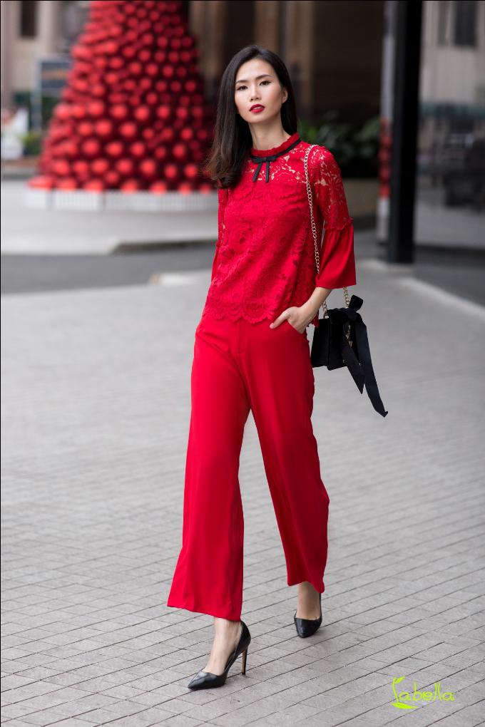 Labella ra mắt BST mới nhân dịp khai trương cửa hàng tại Vincom Nha Trang - 6