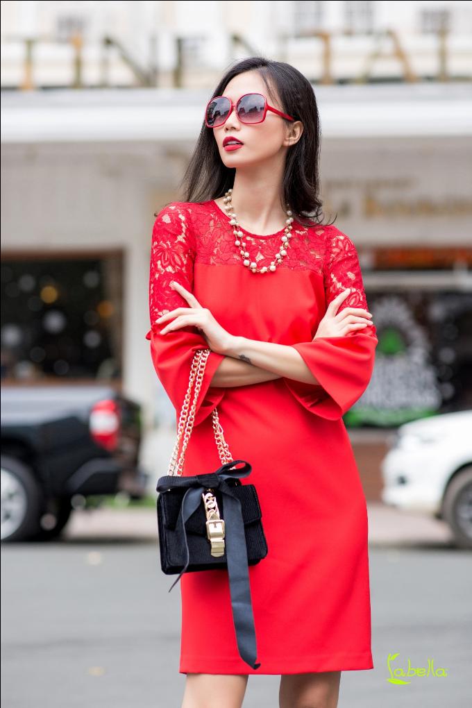 Labella ra mắt BST mới nhân dịp khai trương cửa hàng tại Vincom Nha Trang - 2